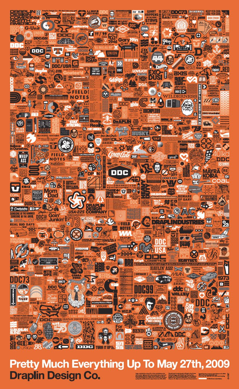 pretty_much_everything_poster_draplin_design